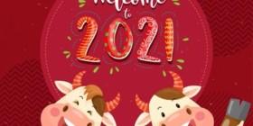 新年あけましておめでとうございます!!!